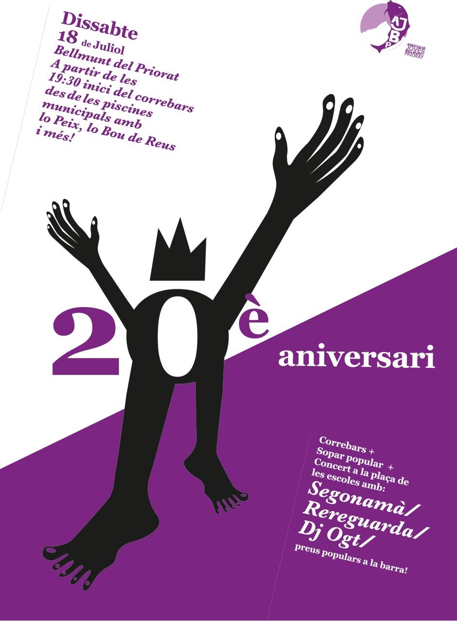 Festa 20